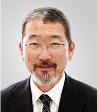 近畿大学九州短期大学 学長 林 幸治